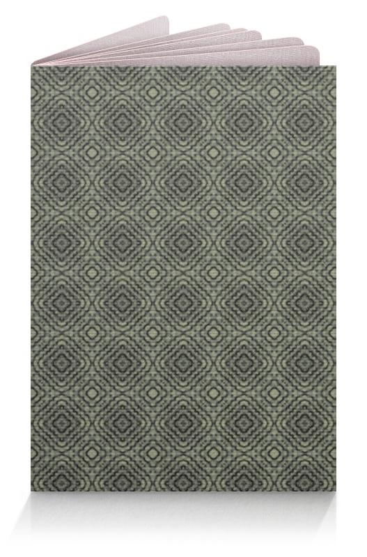 Обложка для паспорта Printio Fluxx обложка для паспорта printio dustcloud