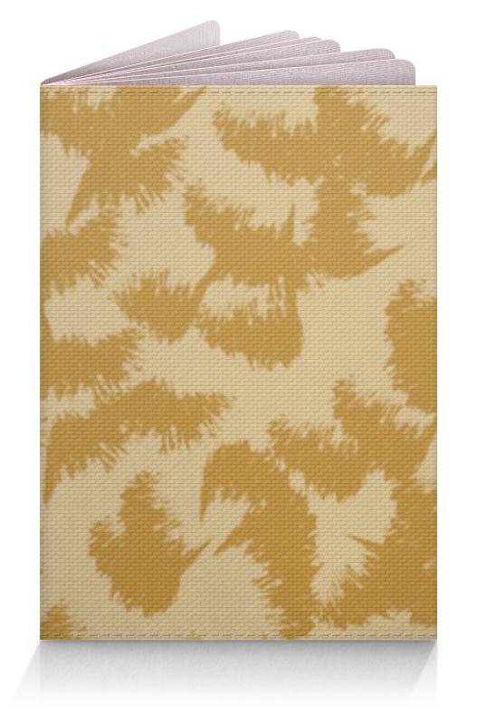 Обложка для паспорта Printio Абстрактный фон обложка для паспорта printio абстрактный фон