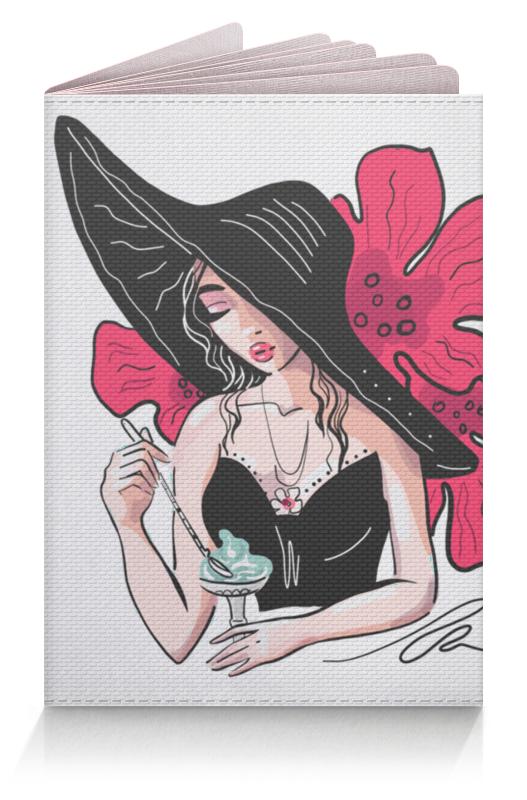 цена Printio Девушка с мороженым. гламур. фэшн иллюстрация онлайн в 2017 году