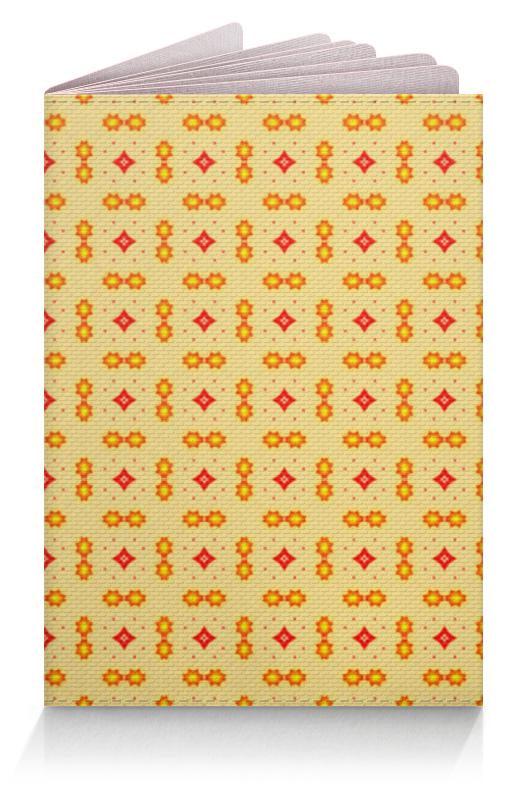 Обложка для паспорта Printio Haiku обложка для паспорта printio демон сидящий