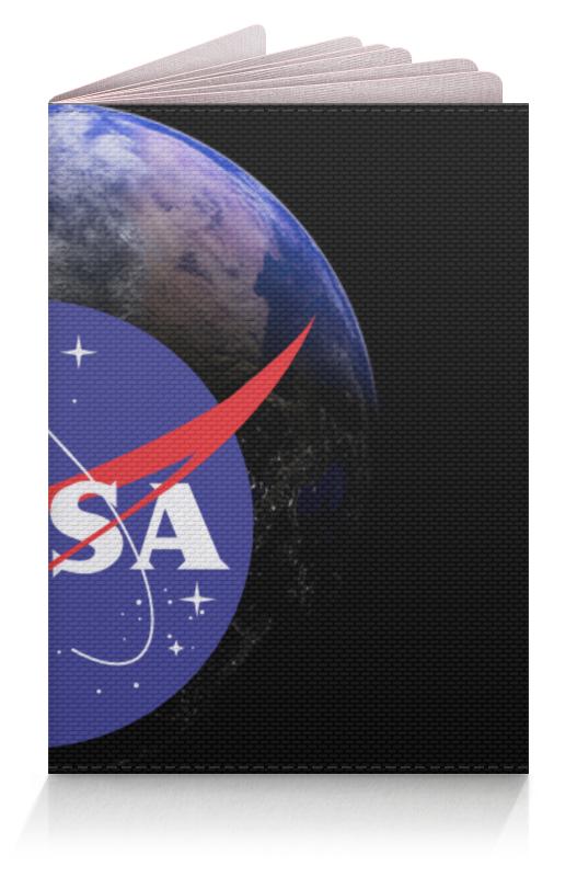 Обложка для паспорта Printio Nasa | наса обложка для паспорта printio космос внутри