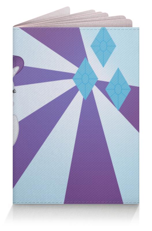 Обложка для паспорта Printio Rarity color line гобелен 180х145 printio rarity color line