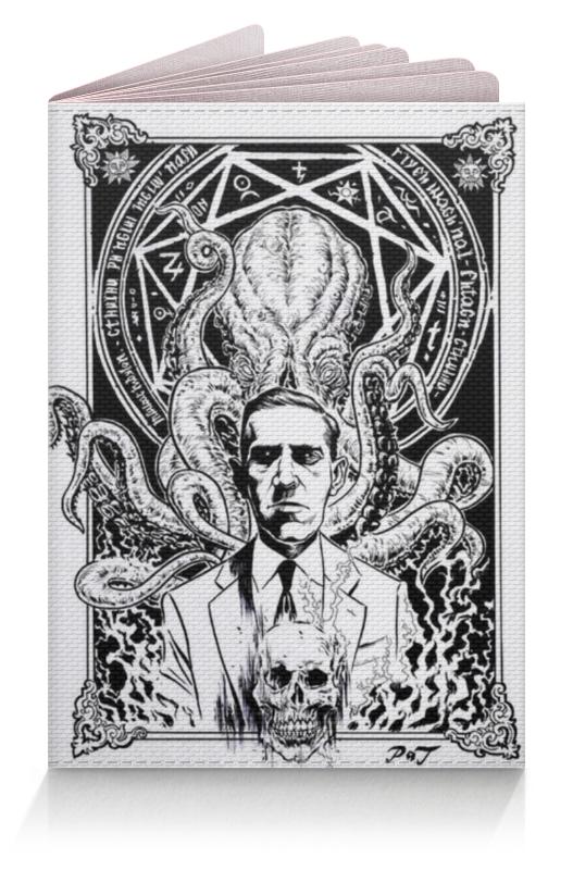 Printio Howard lovecraft black howard phillips lovecraft medusa s coil