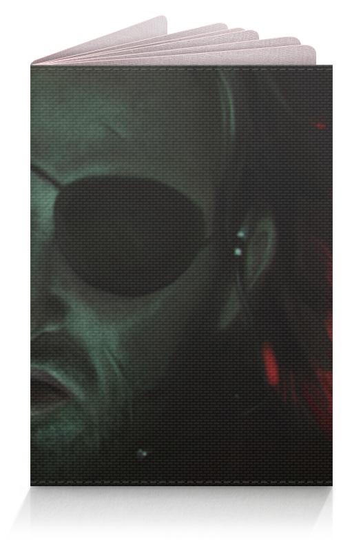 Фото - Обложка для паспорта Printio Снейк плискин (побег из нью-йорка) детская футболка классическая унисекс printio снейк плискин побег из нью йорка