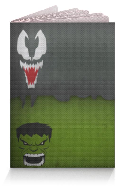 Обложка для паспорта Printio Супергерои комиксов обложка для паспорта printio супергерои зомби