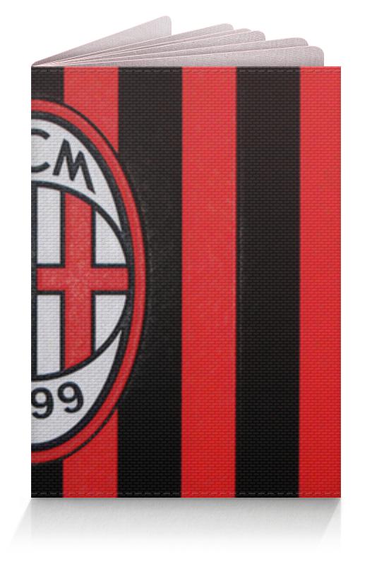 Обложка для паспорта Printio Милан