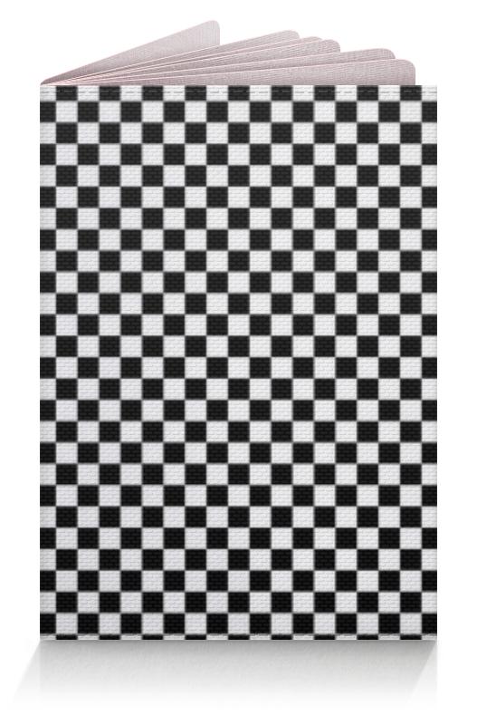 Обложка для паспорта Printio Шахматы lorado персики половинки в легком сиропе 850 мл