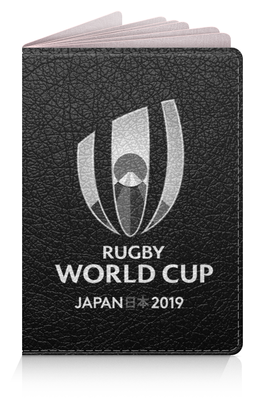 Printio Кубок мира по регби в японии