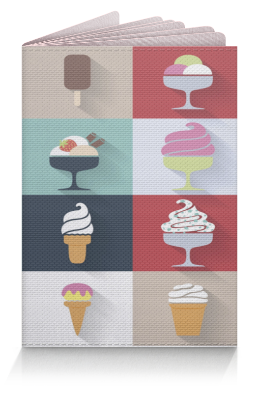Printio Ice cream чехол для blackberry z10 printio rainbow ice cream