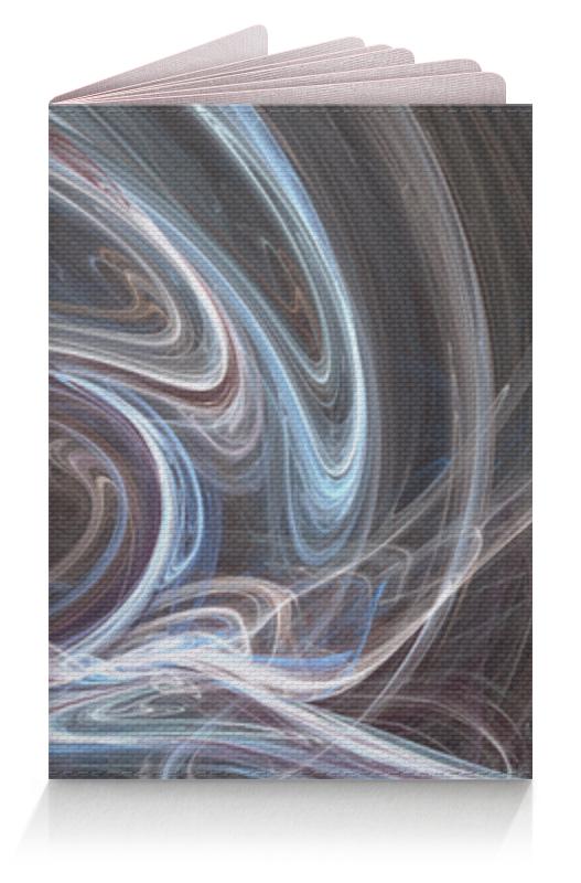 Обложка для паспорта Printio Абстрактный дизайн orient dbad002w