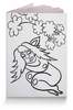 """Обложка для паспорта """"Дремлющая троллита"""" - арт, девушка, тролль, сладкий сон, нега"""