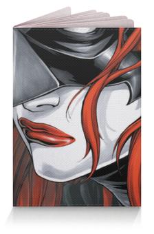 """Обложка для паспорта """"Бэтвумен (Batwoman)"""" - batwoman"""