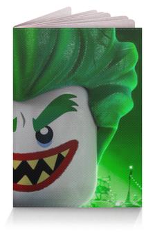 """Обложка для паспорта """"Джокер """" - joker"""