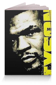 """Обложка для паспорта """"Майк Тайсон (Mike Tyson)"""" - майк тайсон"""