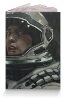 "Обложка для паспорта ""Интерстеллар (Interstellar)"" - интерстеллар"