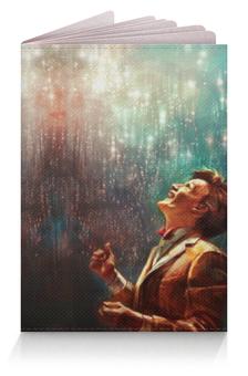 """Обложка для паспорта """"Доктор Кто"""" - doctor who, доктор кто"""