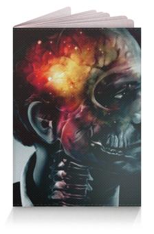 """Обложка для паспорта """"Доктор Хаус"""" - doctor md"""