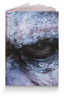 "Обложка для паспорта ""Планета Обезьян"" - planet of the apes"