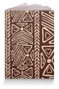 """Обложка для паспорта """"Абстрактная"""" - узор, стиль, рисунок, абстракция, абстрактный"""