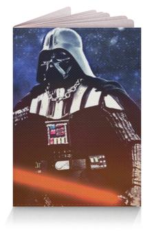 """Обложка для паспорта """"Дарт Вейдер (Звездные Войны)"""" - дарт вейдер"""