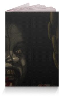"""Обложка для паспорта """"Зловещие Мертвецы (Evil Dead)"""" - зловещие мертвецы"""