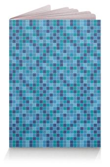 """Обложка для паспорта """"Мозайка"""" - узор, стиль, рисунок, абстракция, мозайка"""