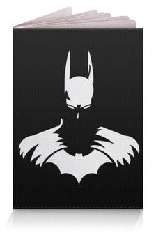 """Обложка для паспорта """"Batman (Бэтмен)"""" - batman"""