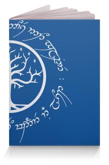 "Обложка для паспорта ""The Lord Of The Rings (LOTR)/Властелин Колец"" - the lord of the rings, lord of the rings, lotr, властелин колец, фильмы"