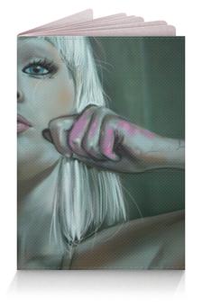 "Обложка для паспорта ""Sia (Chandelier)"" - chandelier"