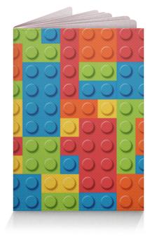 """Обложка для паспорта """"Лего    """" - лего"""