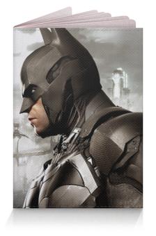 """Обложка для паспорта """"Batman"""" - batman"""