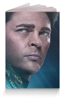 """Обложка для паспорта """"Звездный Путь (Star Trek)"""" - звёздный путь"""