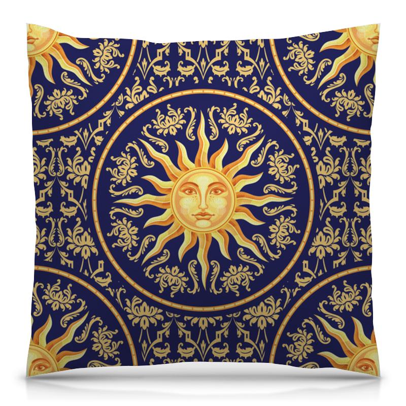 Printio Солнце солнце и сталь