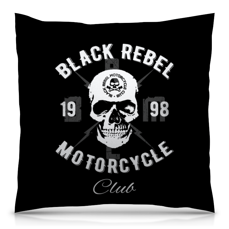 Printio Black rebel motorcycle club