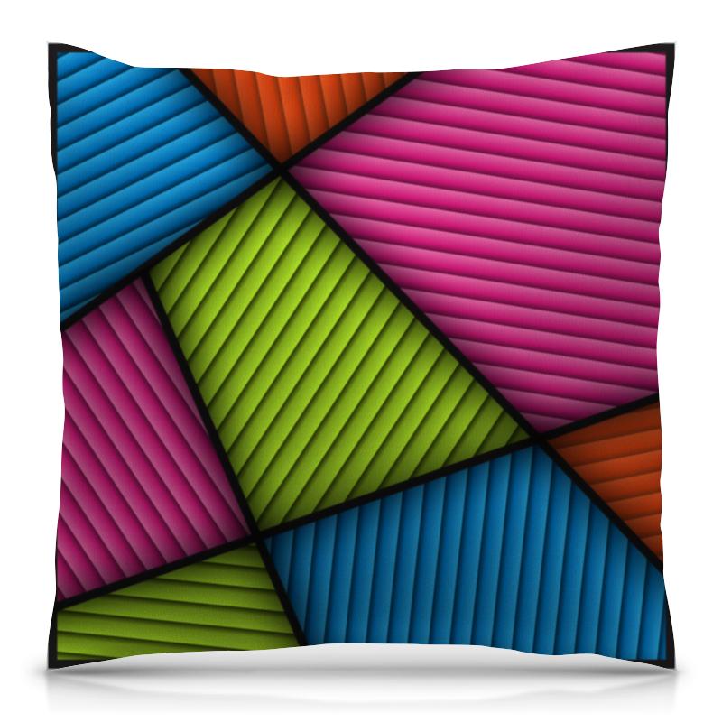 Printio Цветная абстракция