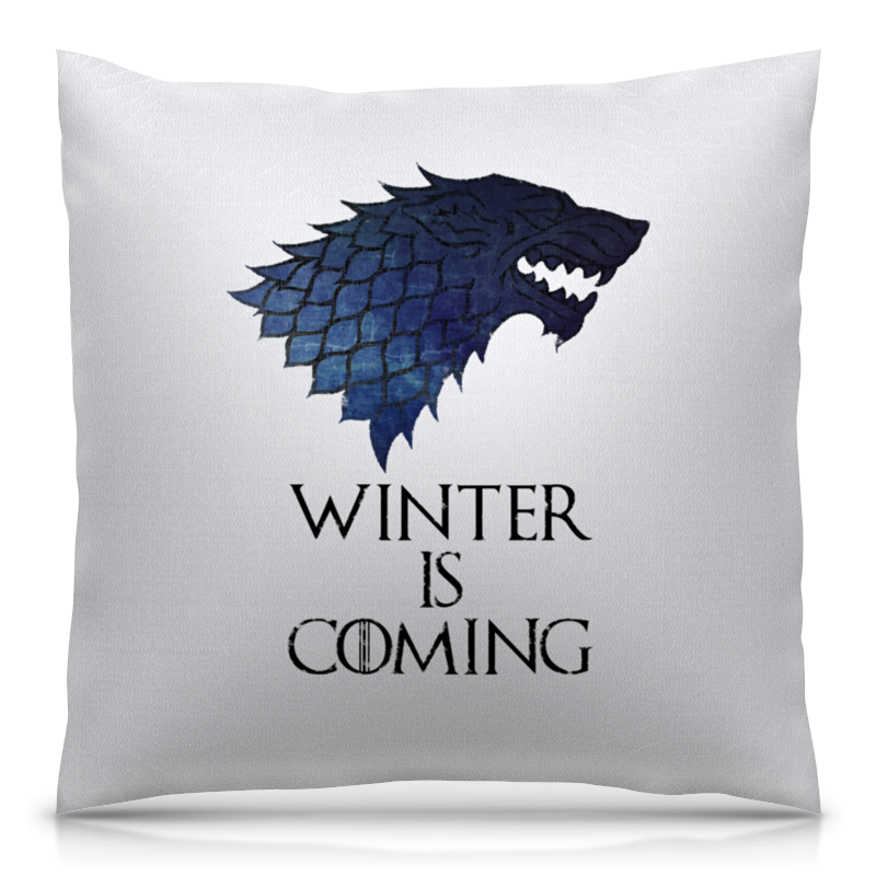 лучшая цена Printio Winter is coming
