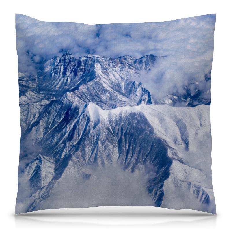 цена на Printio Снежные горы