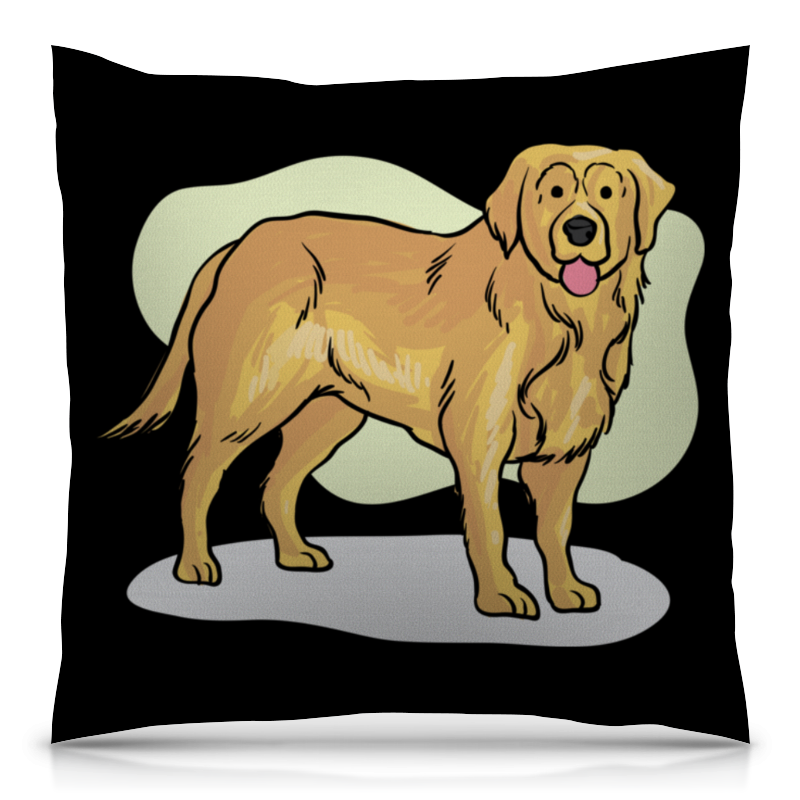 цена на Printio Любимый пёс