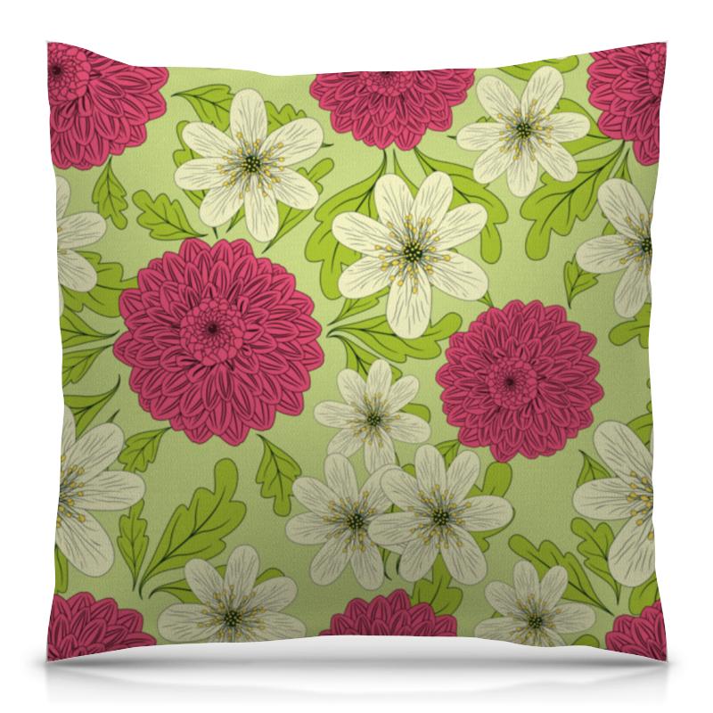 Printio Садовые цветы цены онлайн