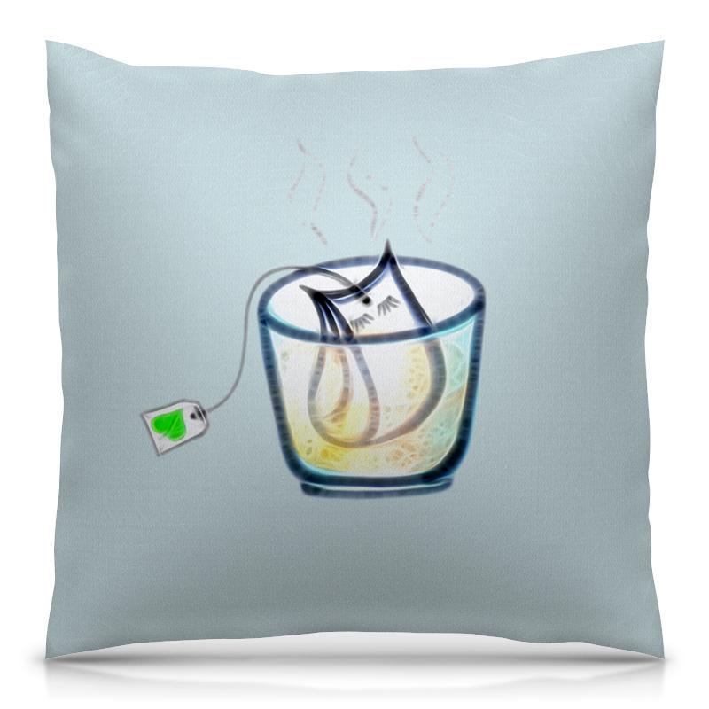 Printio Время пить чай набор для чая подарочный с вашим текстом время пить чай