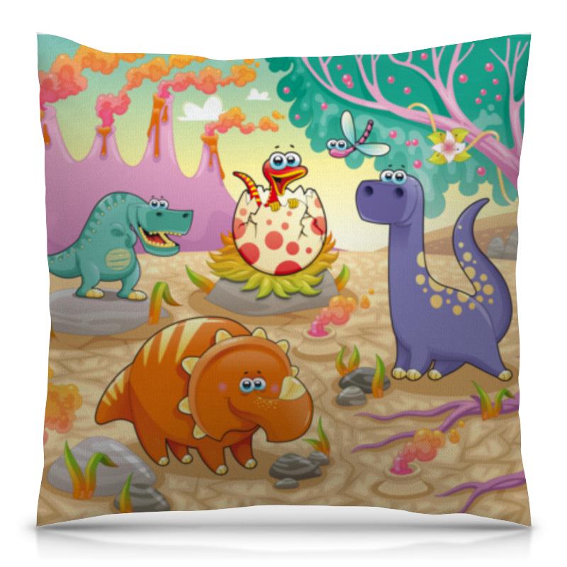 цена на Printio Забавные динозаврики