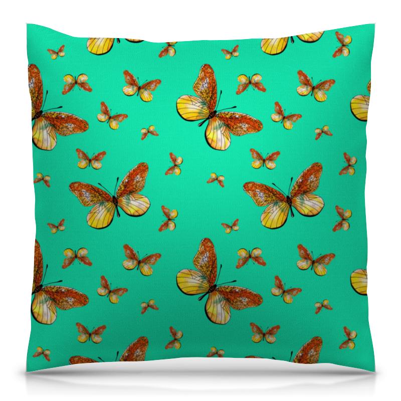 Printio Полет бабочек свитшот мужской с полной запечаткой printio полет бабочек
