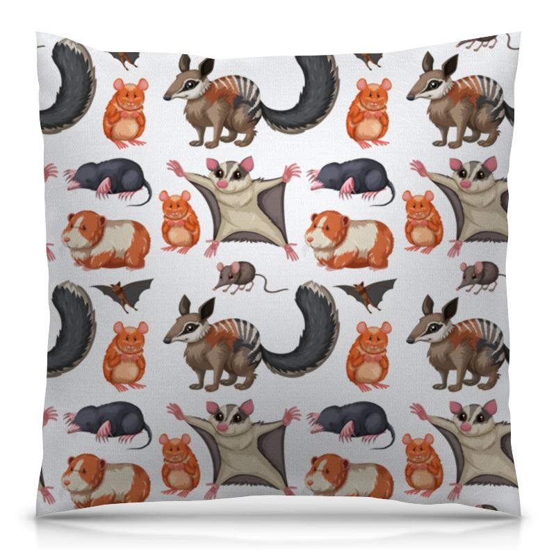 Printio Дикие животные trefl классические пазлы для малышей дикие животные 1 от 2 лет