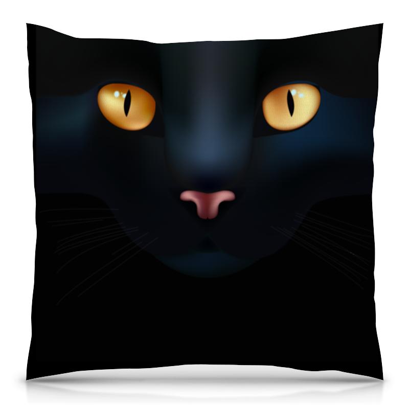 лучшая цена Printio Чёрная кошка