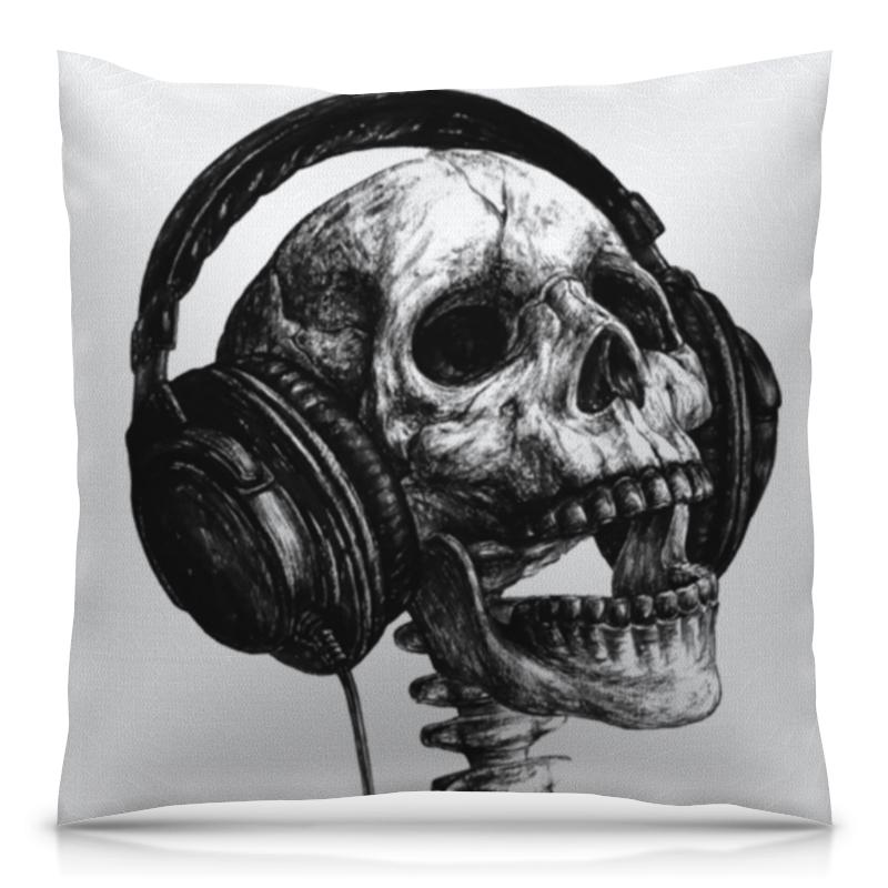 картинки музыки и черепа это камень, возвышающий