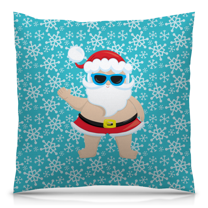 Printio Санта санта лучия подушка jennifer taylorhref page 10
