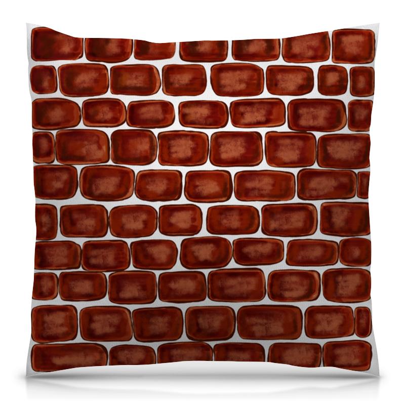 Printio Кирпичная стена. опора в жизни трусы мужские с полной запечаткой printio кирпичная стена