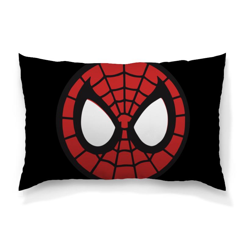 Подушка 60х40 с полной запечаткой Printio Spider-man / человек-паук чехол для iphone 5 глянцевый с полной запечаткой printio the amazing spider man