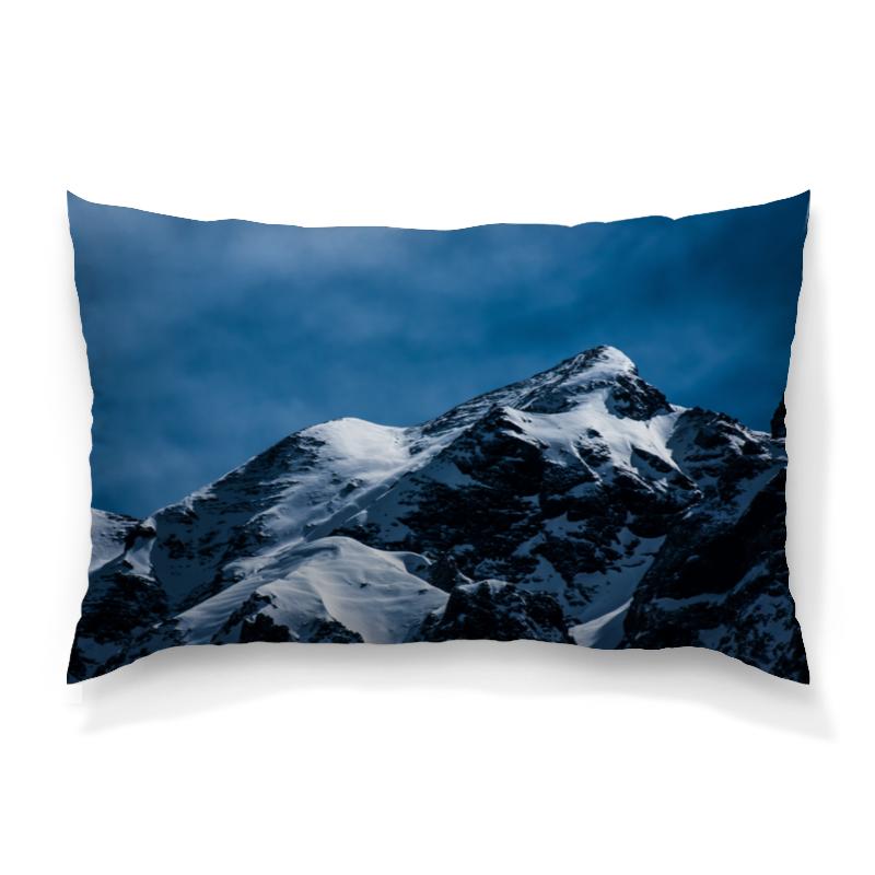 купить Printio Снег в горах недорого
