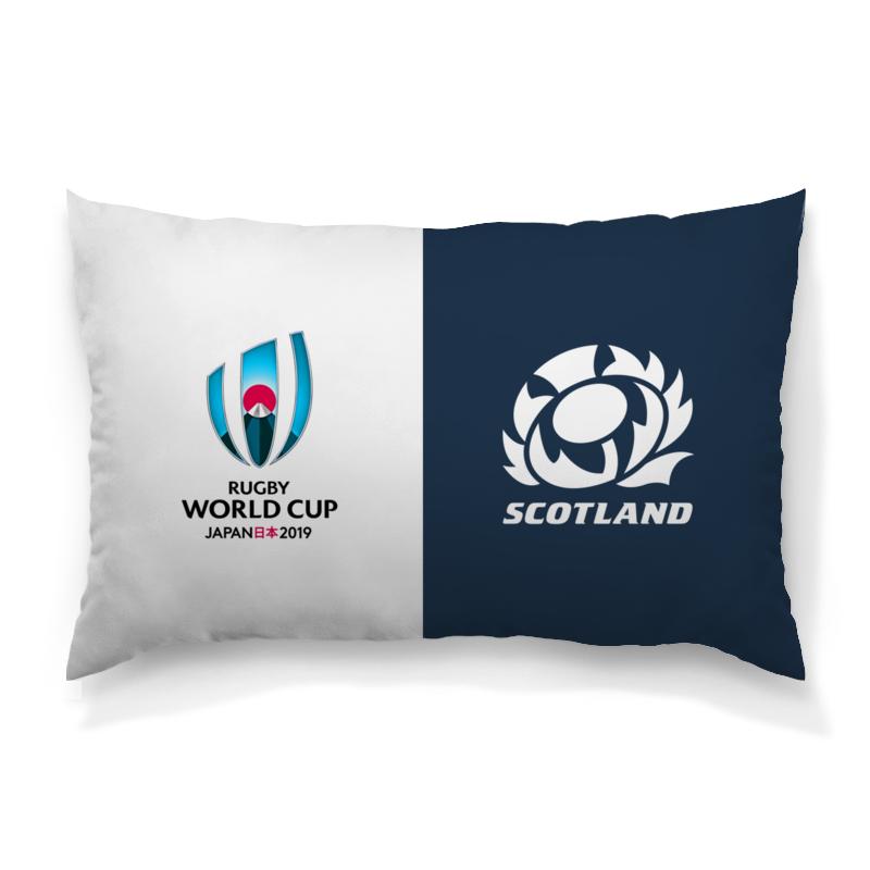 Printio Шотландия регби - кубок мира свитшот мужской с полной запечаткой printio шотландия регби